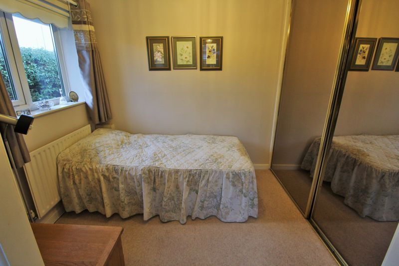 Bedroom Three / Dressing Room