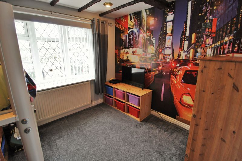 Bedroom Four/Snug (Ground Floor)