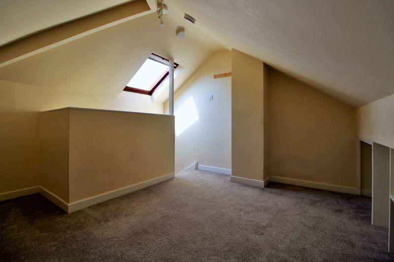 Loft Conversion / 4th Bedroom