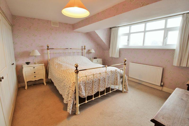 Bedroom Three (First Floor)
