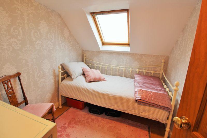 Bedroom Five (First Floor)