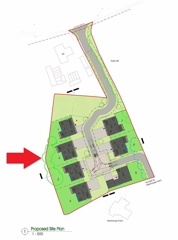Plot 2's Location