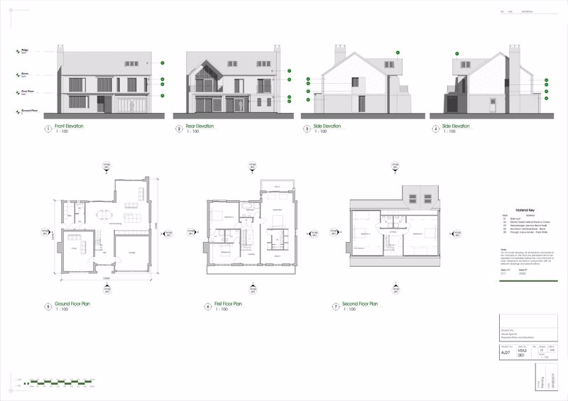House Type A2