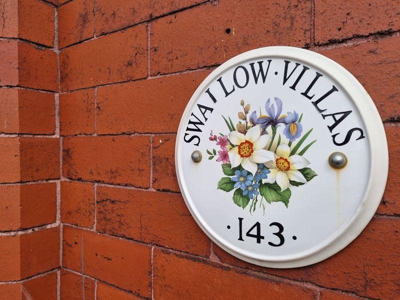 Swallow Villas