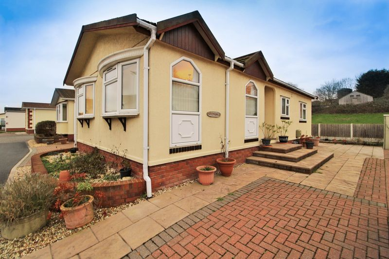 2 Bed Park Home