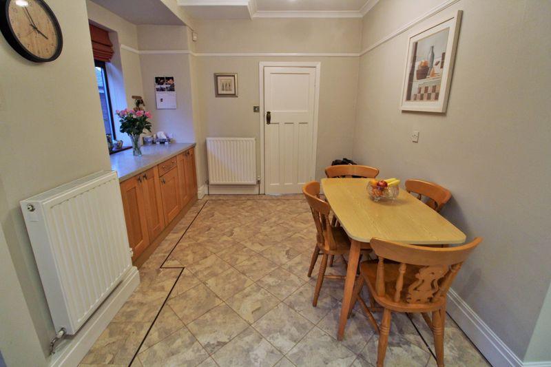 Breakfast Room / Area