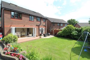 Whitefield Close Rufford