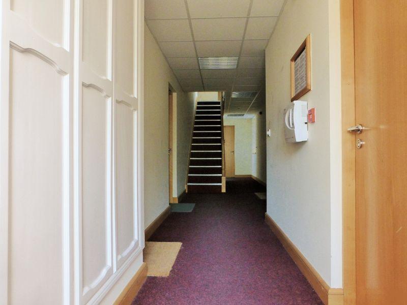 Communal Inner Hallway