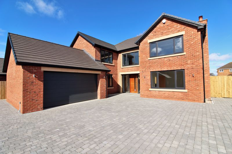 Substantial Detached Family Home
