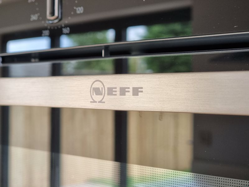 Neff Appliances Included