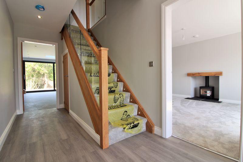 Entrance Hallway - EXAMPLE