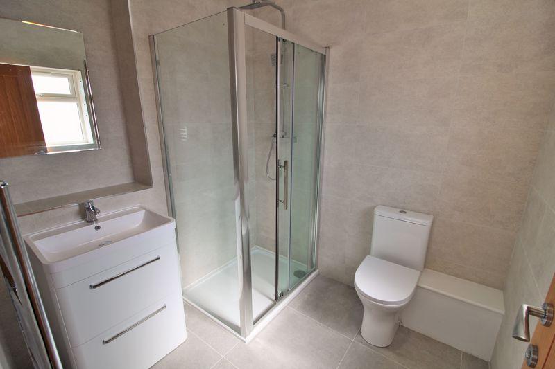 Bedroom Two En Suite - EXAMPLE