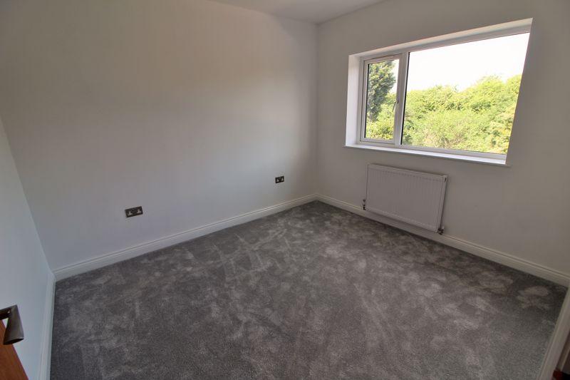 Bedroom Three - EXAMPLE