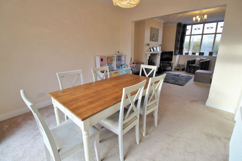 Dining Room into Lounge