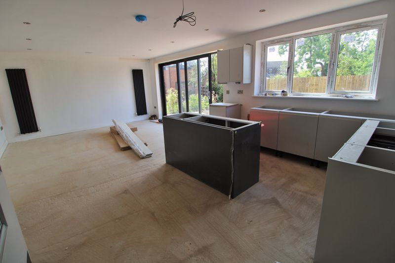 Kitchen as of 27/06/2020