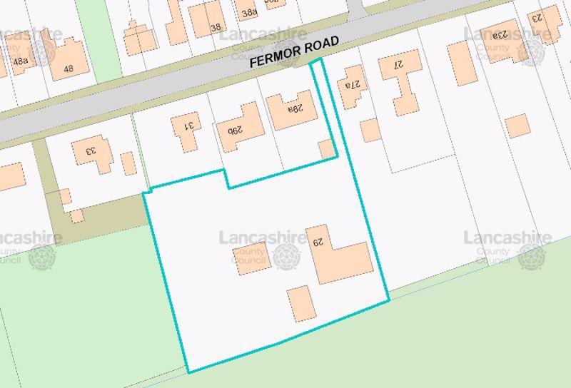 Property's Location