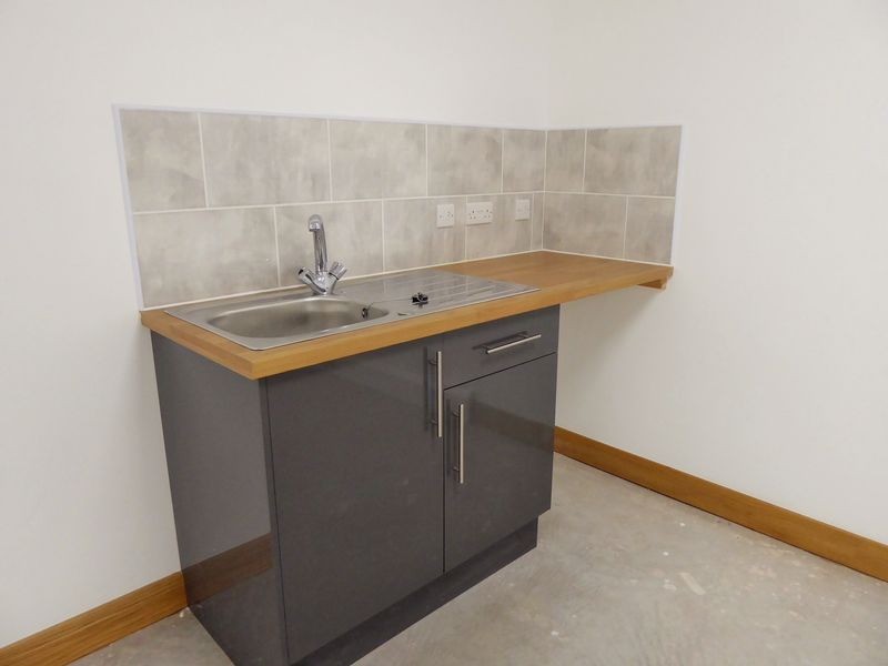 First Floor Kitchenette
