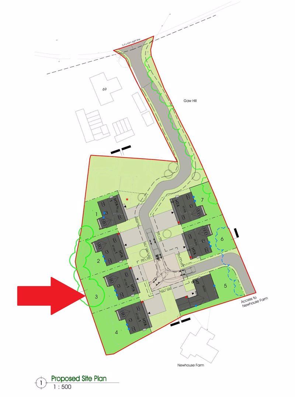 Plot 3's Location