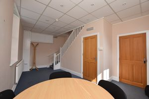 Reception Office
