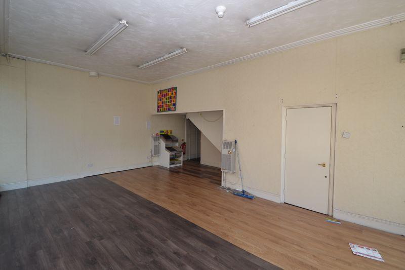 Front Showroom