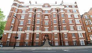 Hunter Street Bloomsbury
