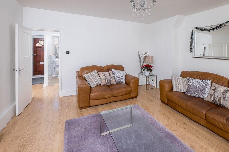 Bourne Estate, Portpool Lane