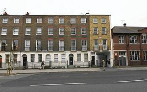 Gray's Inn Road