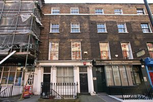 Judd Street Bloomsbury