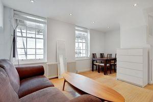 Bourne Estate Portpool Lane