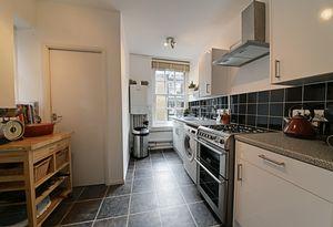 Bourne Estate, Portpool Lane Farringdon