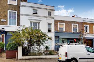 Clapham Manor Street