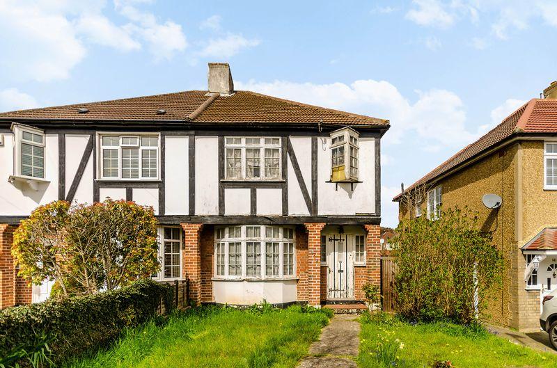 Sundale Avenue Selsdon