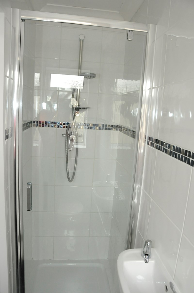 66 Wellbrook Road Downstairs Shower Room 300617 17