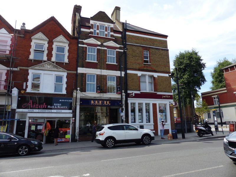 Sydenham Road Sydenham