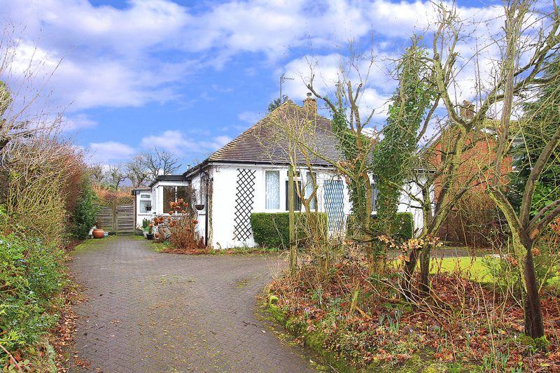 Moatbrook Lane Codsall