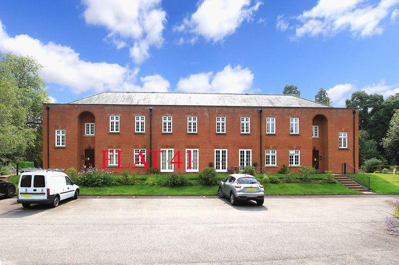 Wergs Hall Road Tettenhall