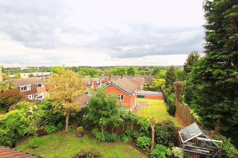 FIRST FLOOR VIEW