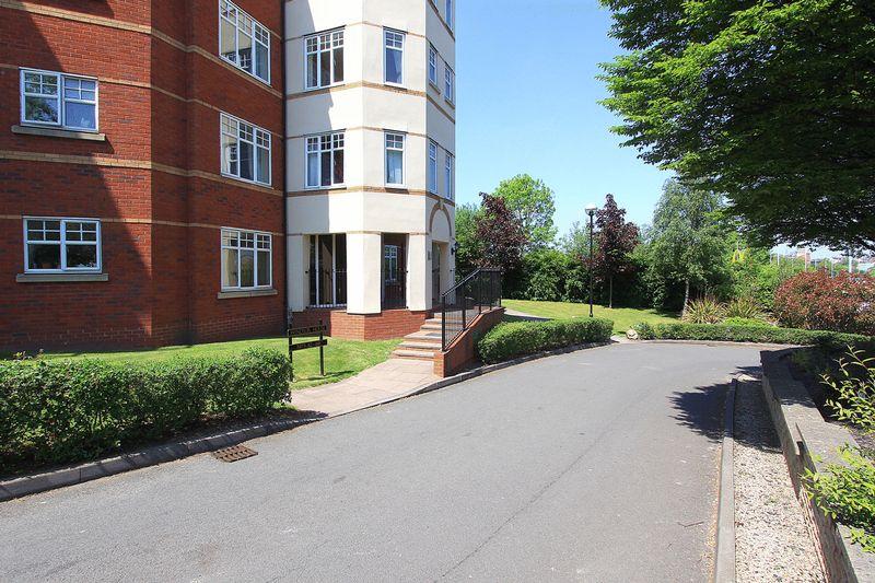 Pennant Court Penn Road