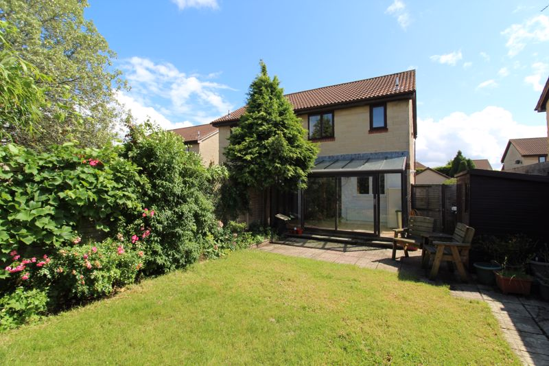 Rose Gardens North Worle