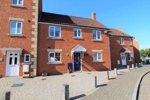 Worle Moor Road Weston Village