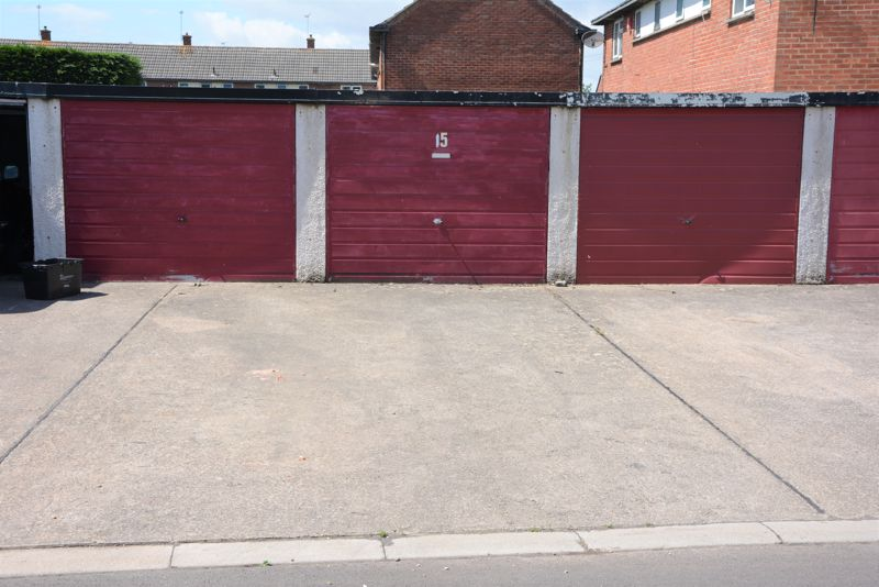 Merryfield Road Locking