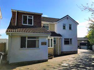 Worlebury Hill Road