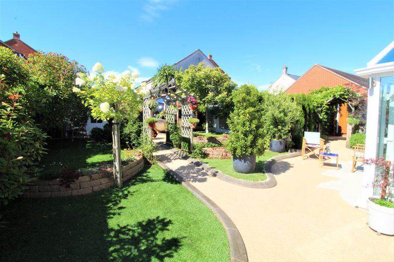 Turnock Gardens West Wick