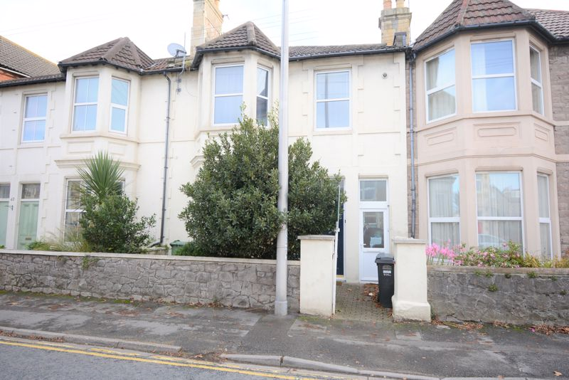 40 Clevedon Road