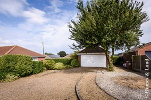 Bulmer Lane Winterton-On-Sea