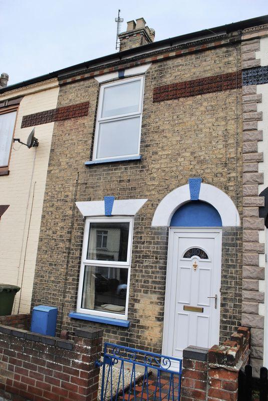 Church Road Gorleston