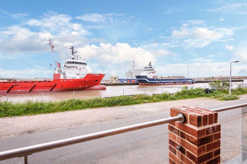 Dock Tavern Lane Gorleston