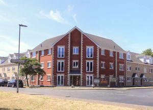 Darwin Court, Nuffield Crescent Gorleston