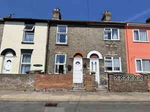 Highfield Road Gorleston