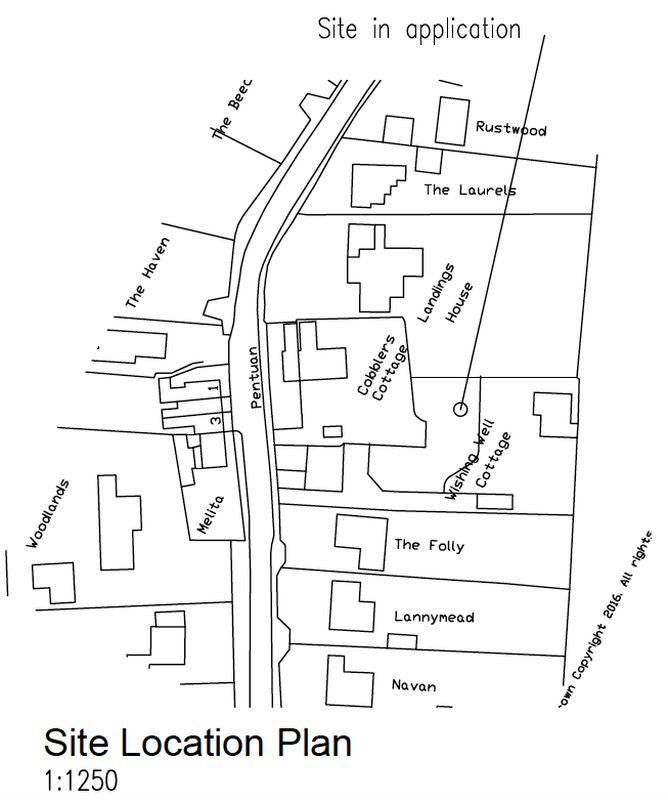 Lound Road Blundeston